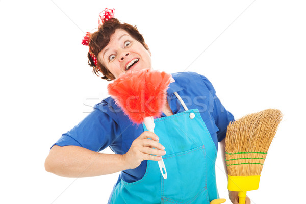 208997_stock-photo-crazy-cleaning-lady